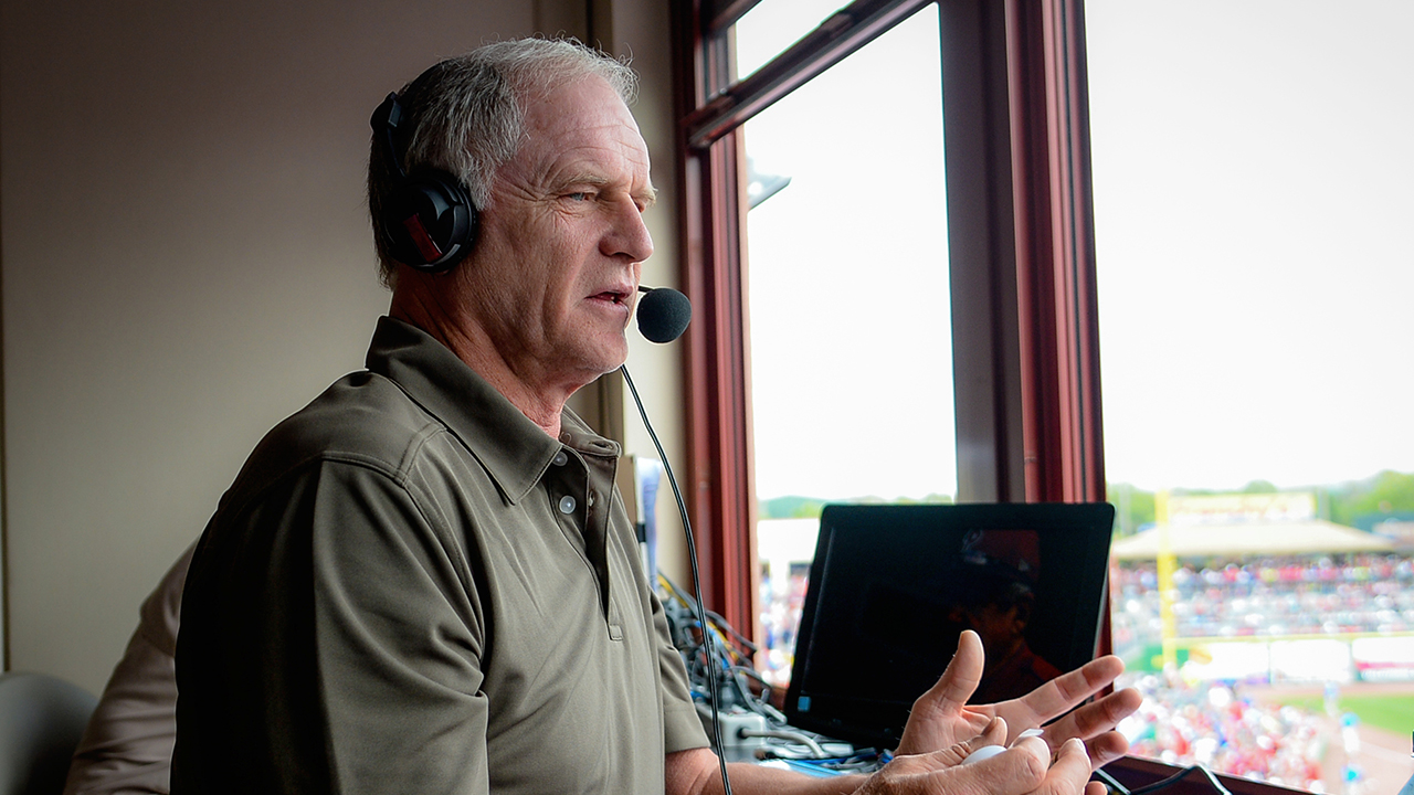 Broadcaster Andersen to cut back travel in '18