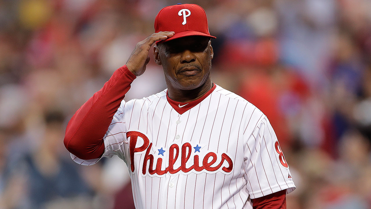 Sources Phils interview 3 manager candidates
